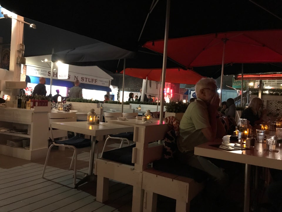 Photo of Patio American Grill & Blue Bar