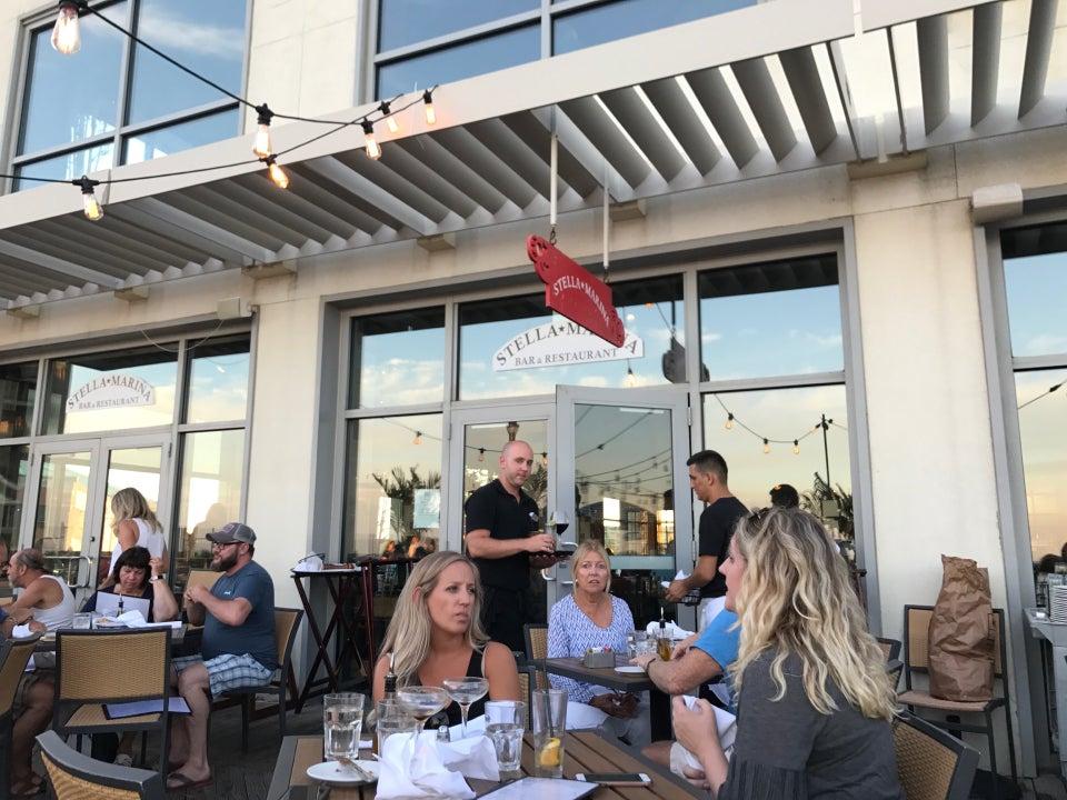 Photo of Stella Marina Bar & Restaurant