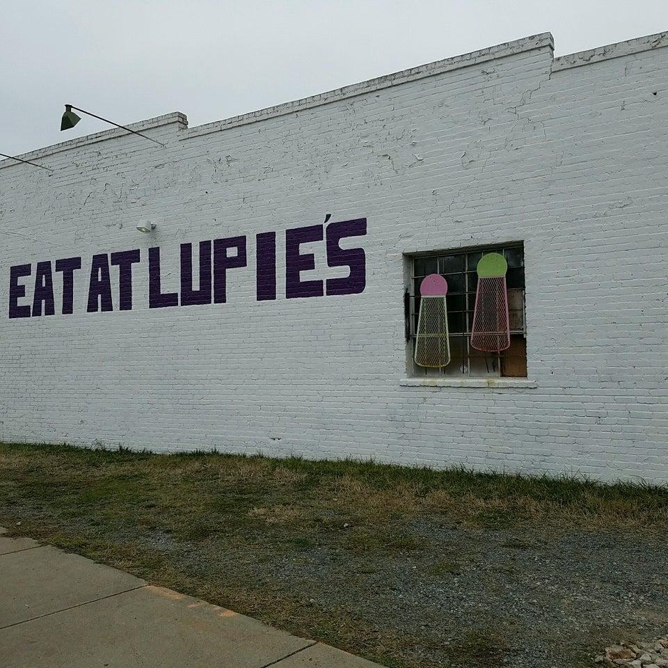 Photo of Lupie's