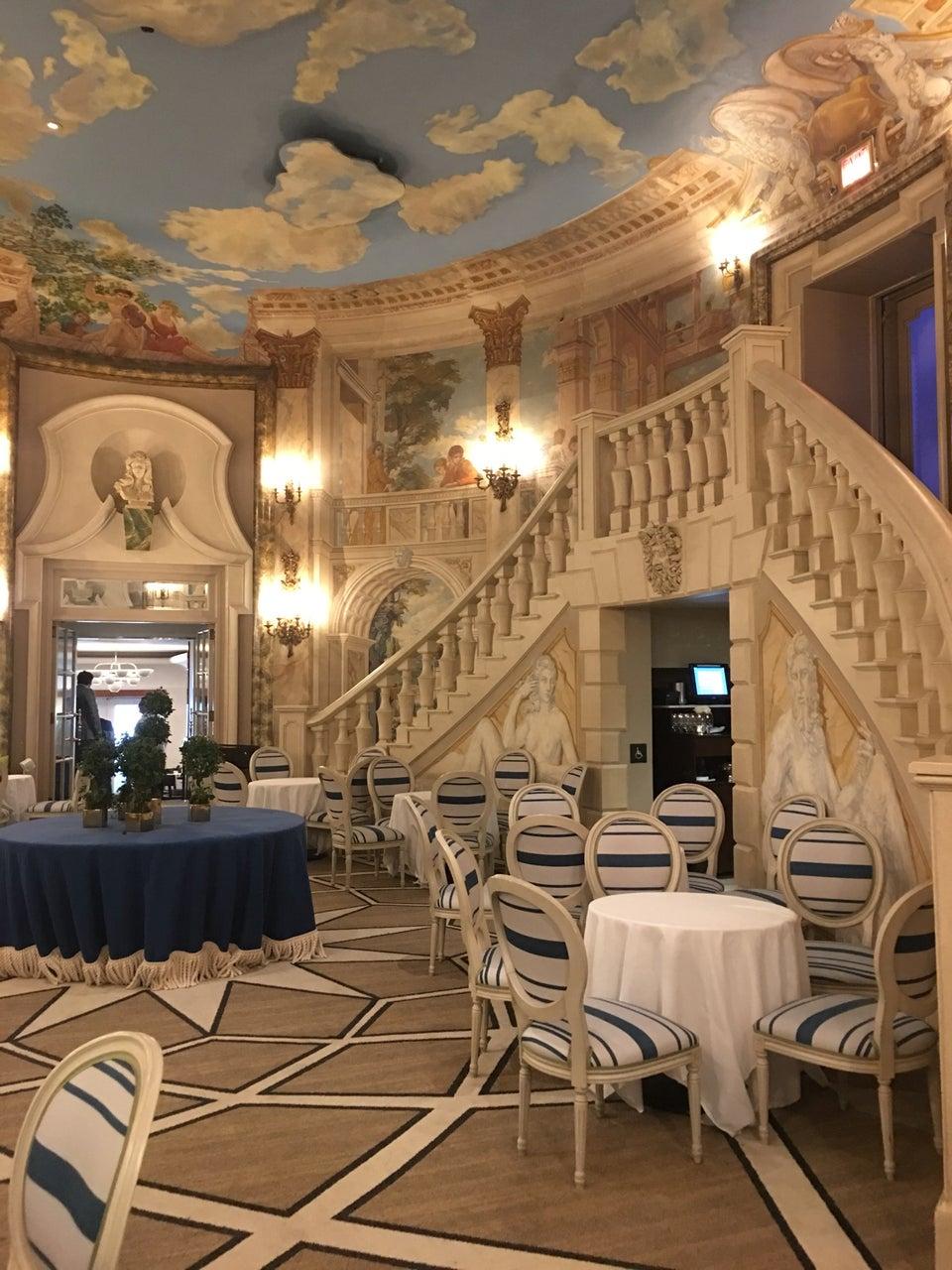 Photo of Pierre: A Taj Hotel