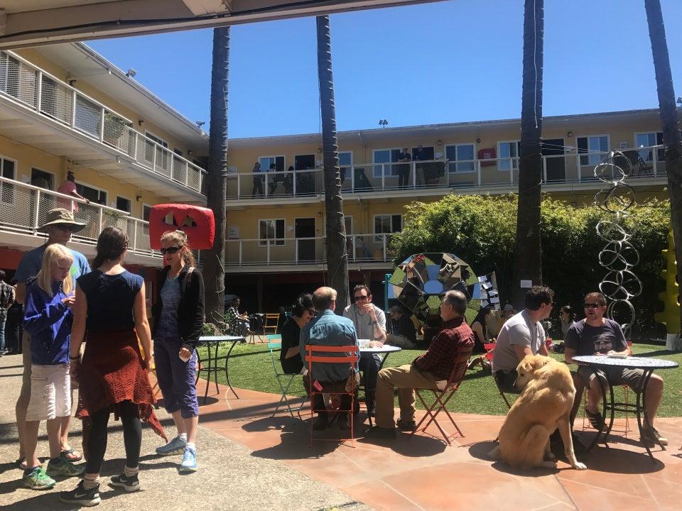 Photo of Hotel Del Sol