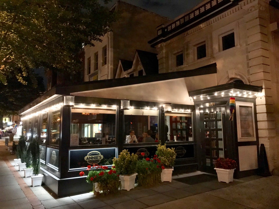 Photo of Annie's Paramount Steakhouse