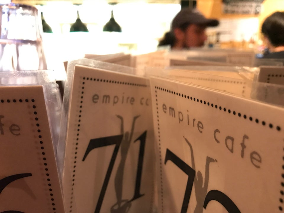 Photo of Empire Cafe