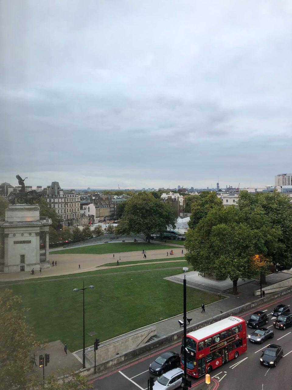 Photo of InterContinental London Park Lane