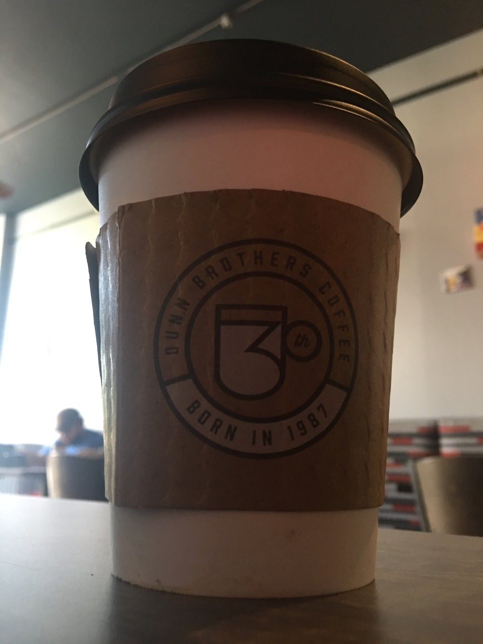 Photo of Dunn Brothers Coffee