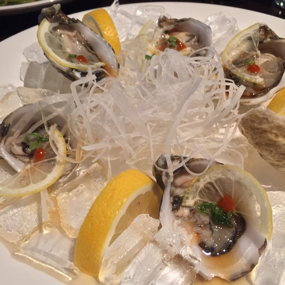 Photo of Okura Robata Grill & Sushi Bar