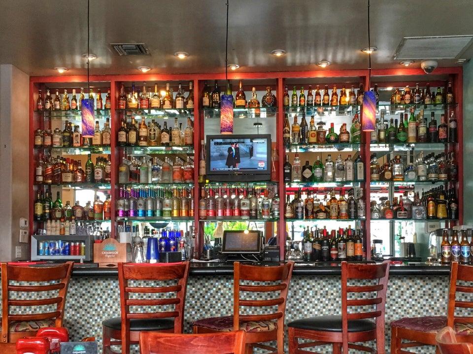 Photo of Bongo Johnny's Patio Bar & Grille