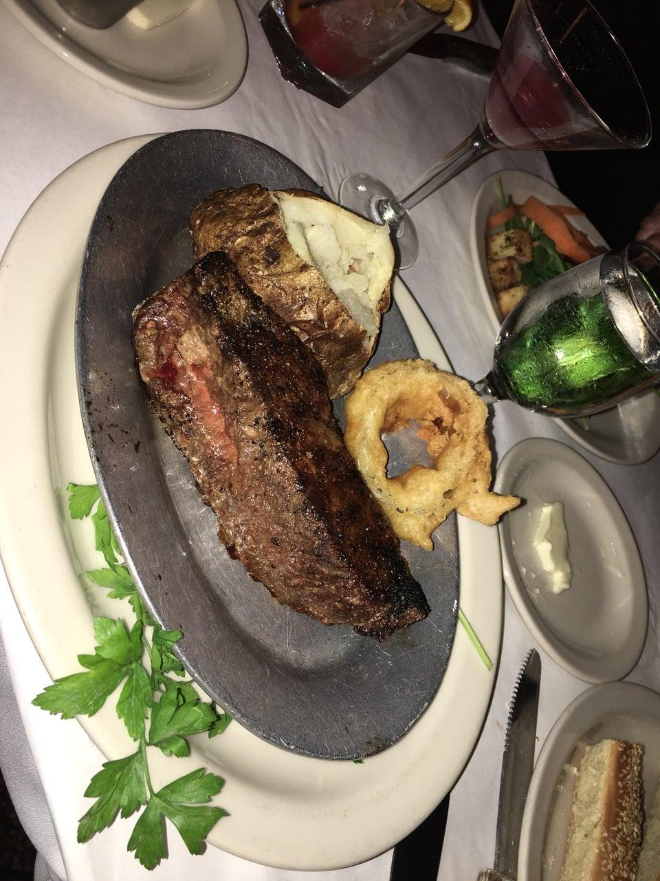 Photo of Tornado Steak House