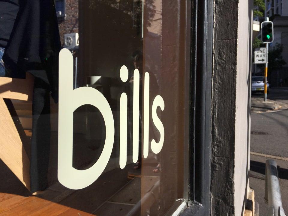 Photo of Bills