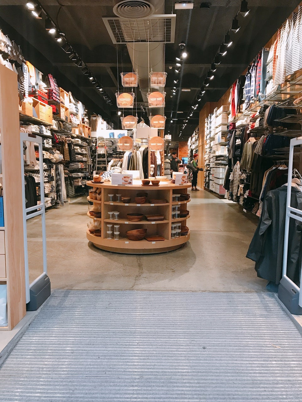 Photo of Muji