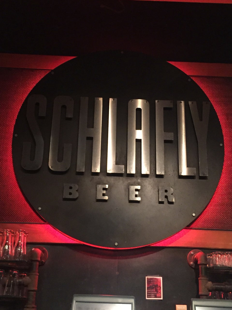 Photo of Schlafly Tap Room