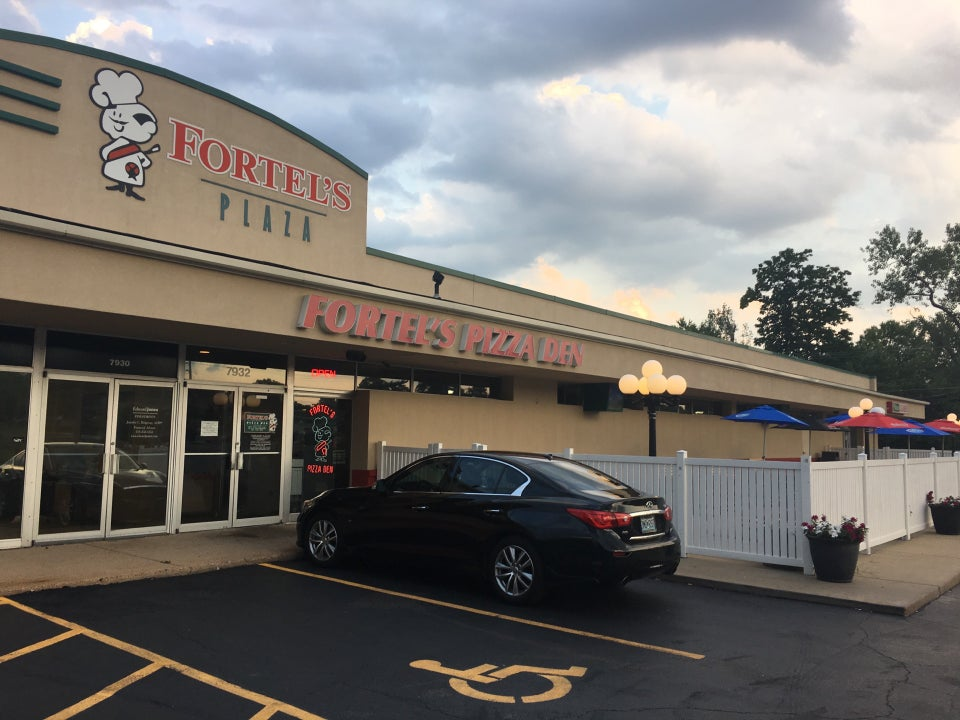 Photo of Fortel's Original Pizza Den