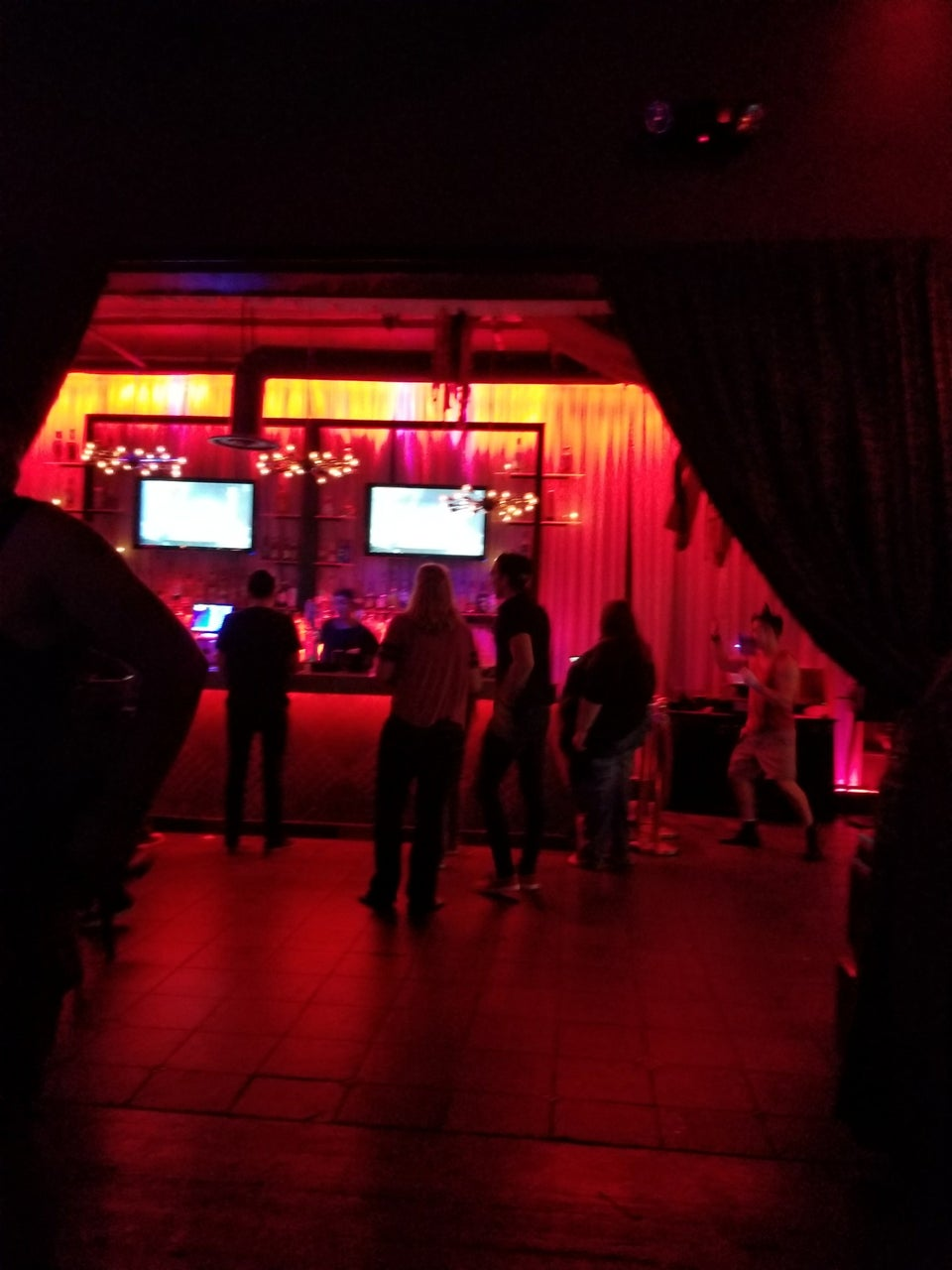 Photo of VLVT | Velvet Lounge