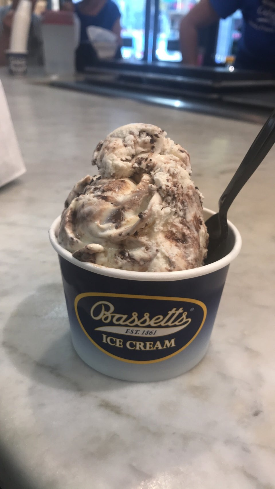 Photo of Bassett's Ice Cream
