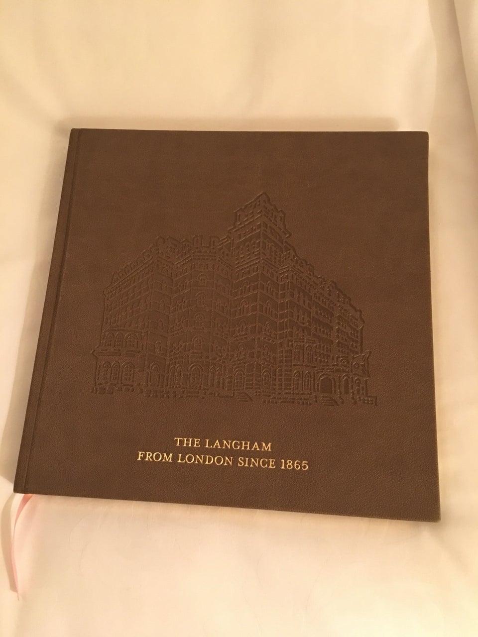 Photo of The Langham, London