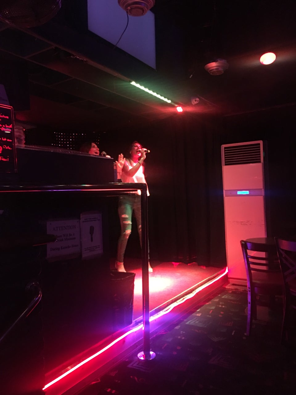 Photo of The Mint Karaoke Lounge