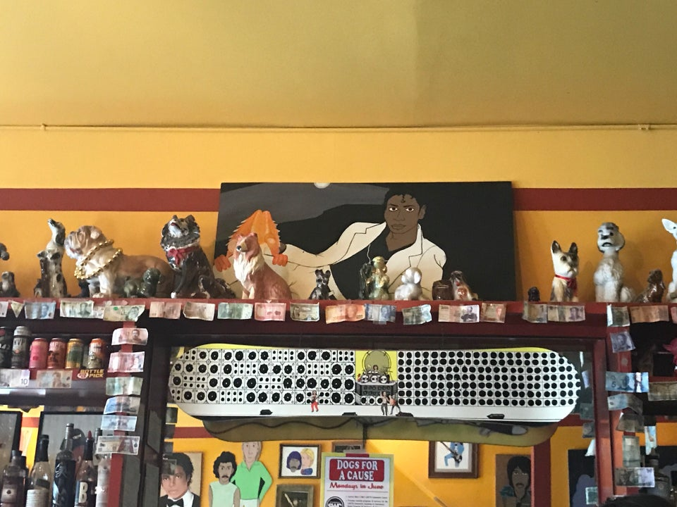 Photo of Dirty Frank's Hot Dog Palace