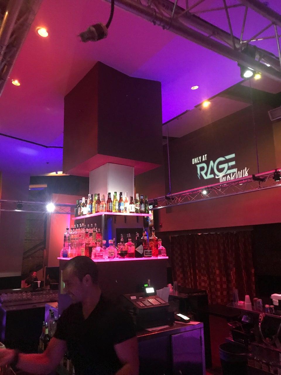 Photo of RAGE Restaurant & Bar