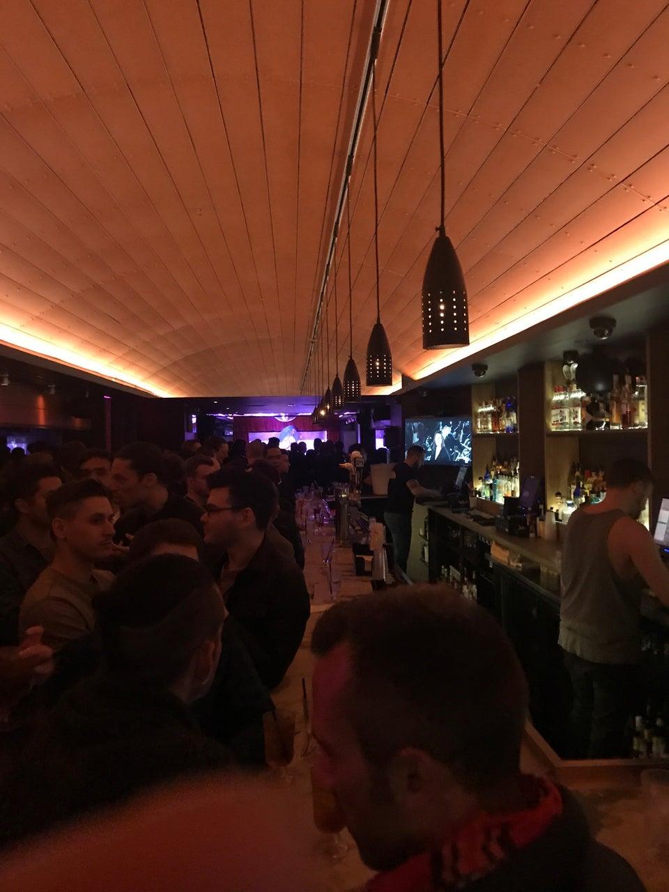 Photo of Hardware Bar NYC