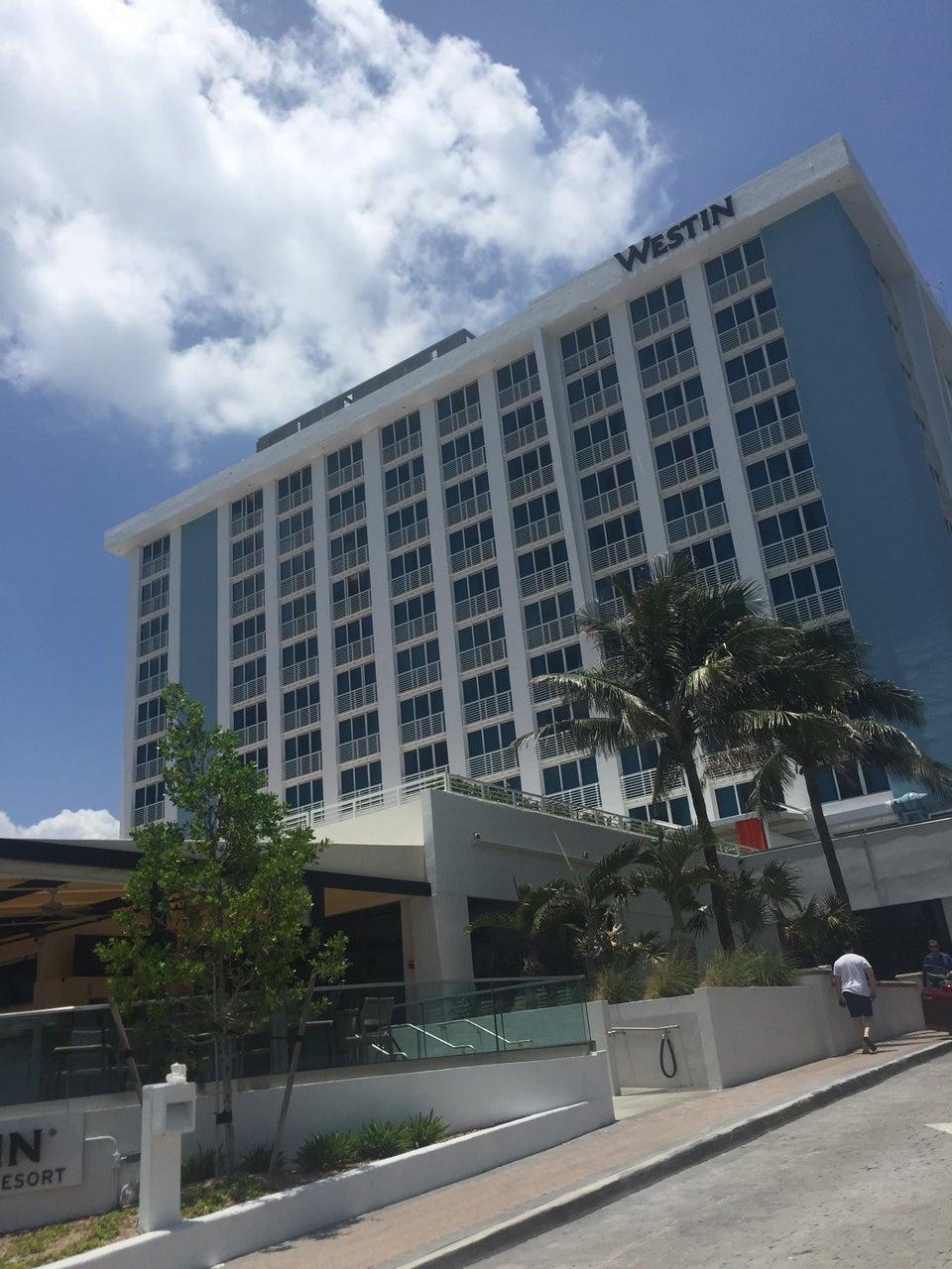 The Westin Fort Lauderdale Beach Resort Photos