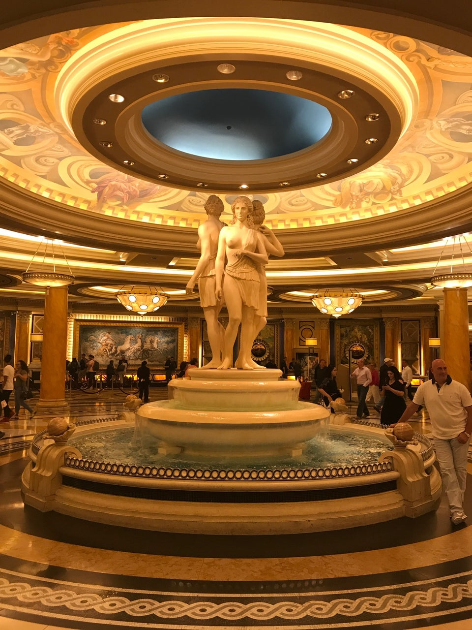 Photo of Caesars Palace Las Vegas