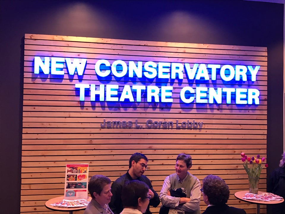 Photo of New Conservatory Theatre Center