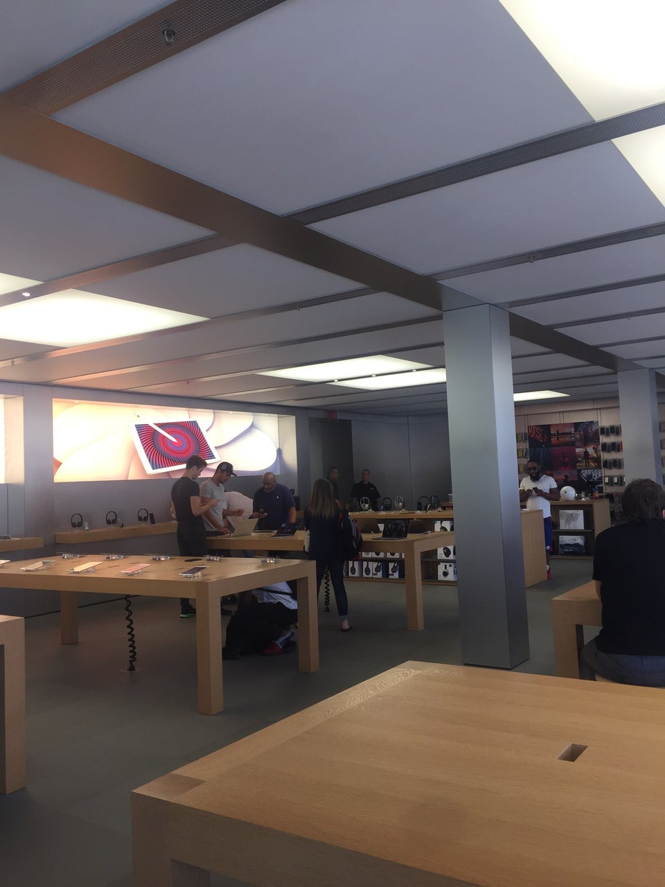 Photo of Apple Retail Store West 14th Street