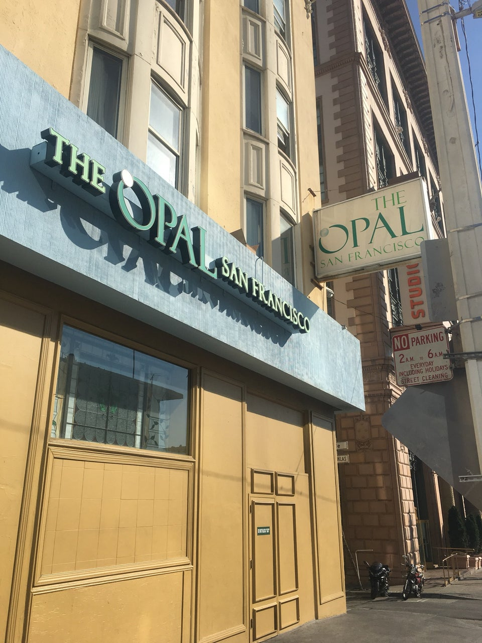 Photo of The Opal Hotel