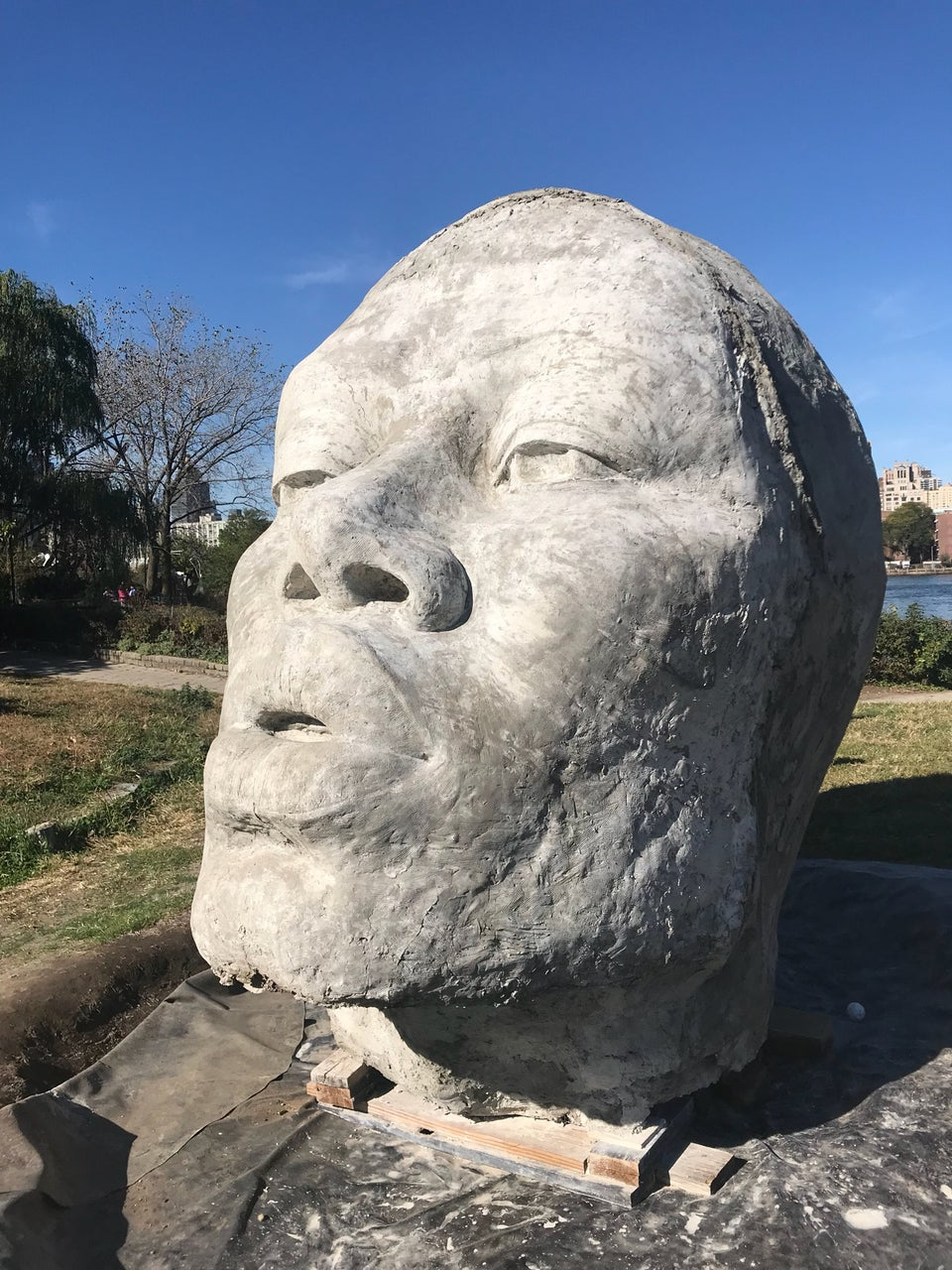 Photo of Socrates Sculpture Park
