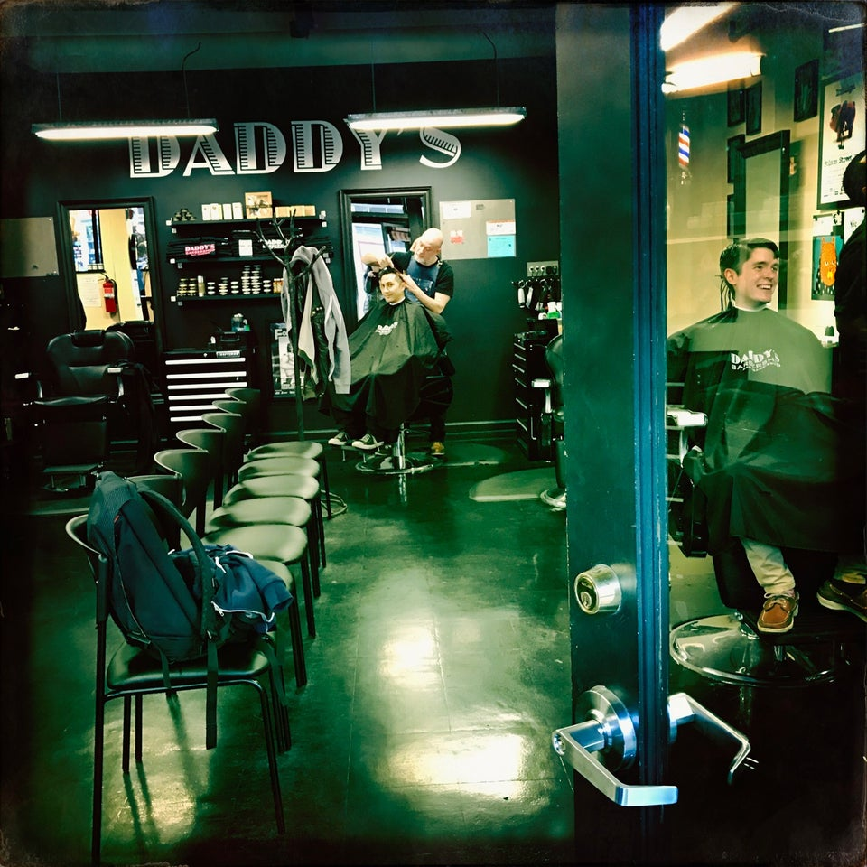 Photo of Daddy's Barbershop