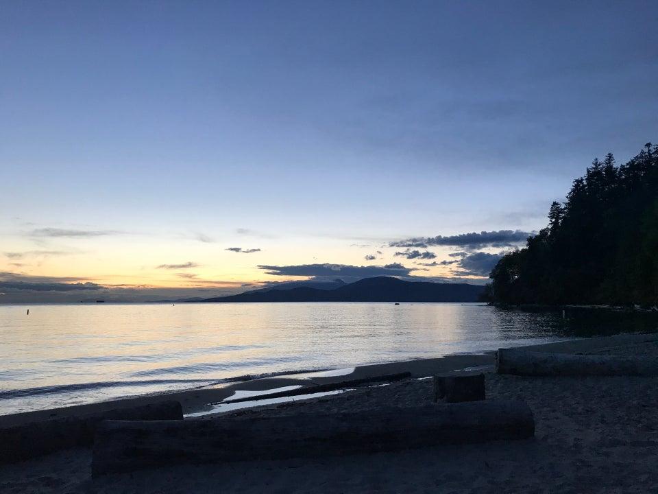 Photo of Wreck Beach