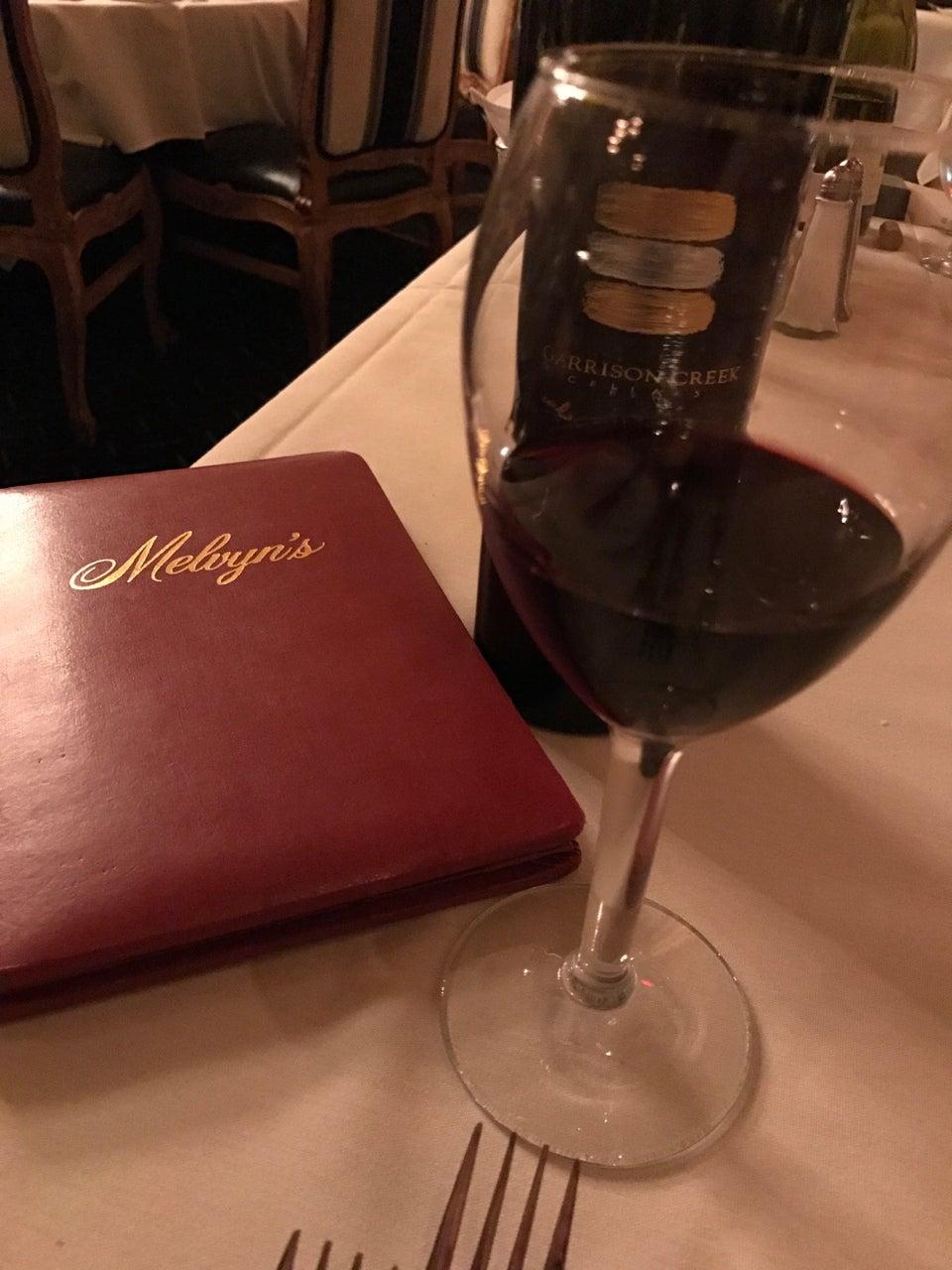 Photo of Melvyn's Restaurant