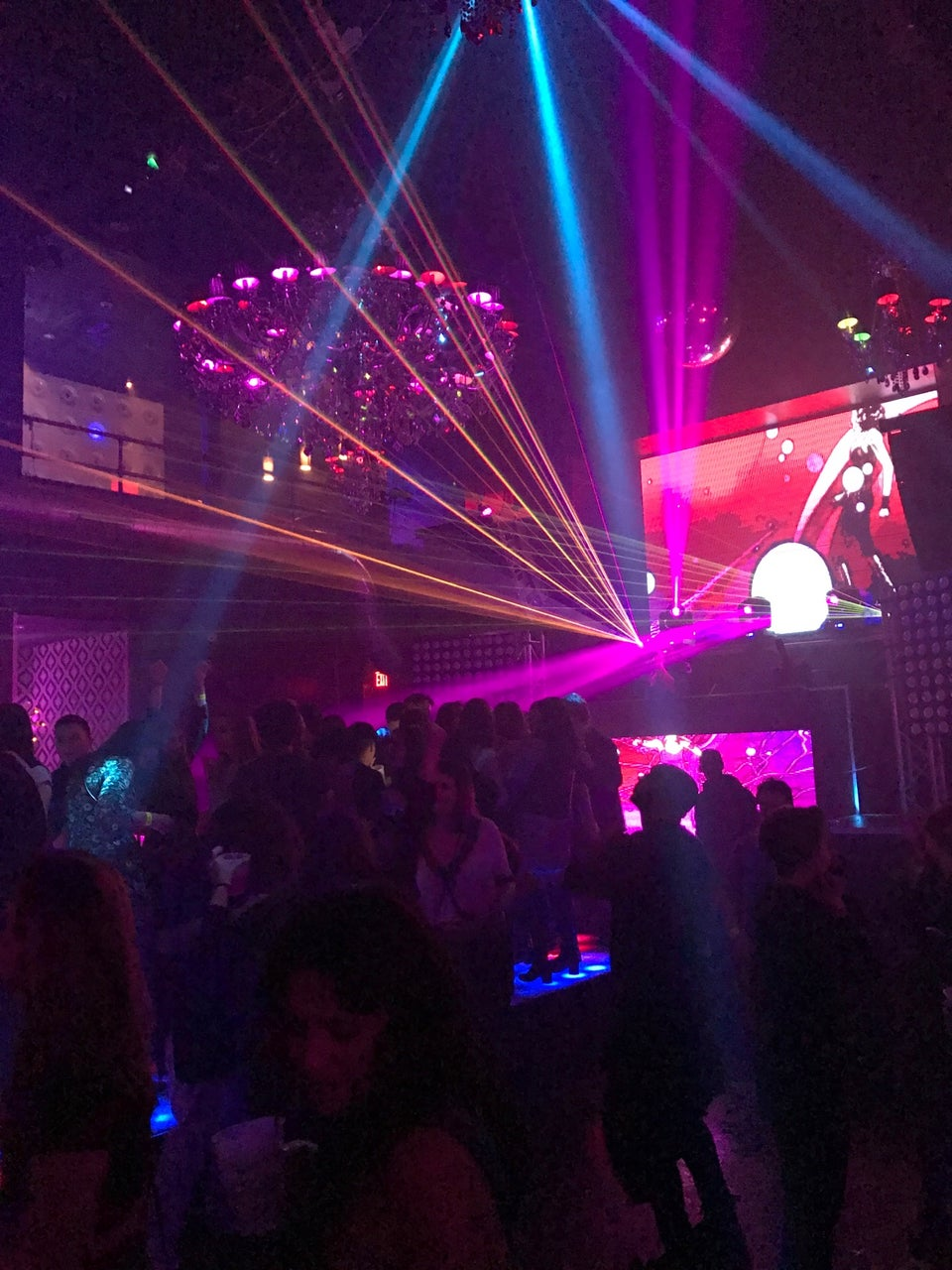 Photo of Voyeur Nightclub