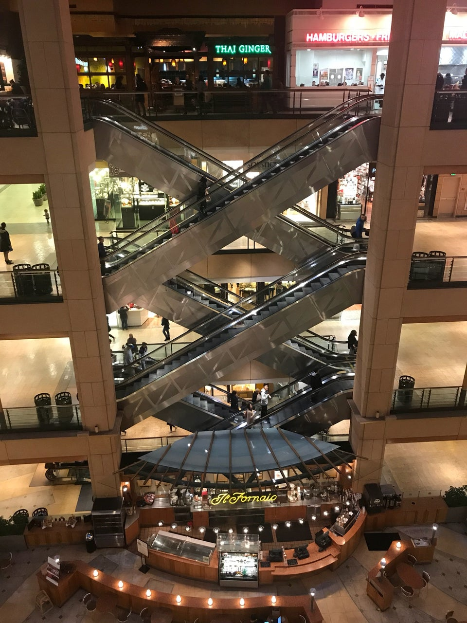 Photo of Pacific Place