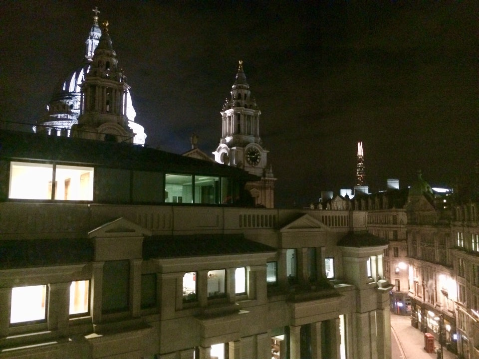 Photo of Club Quarters Hotel St Paul's