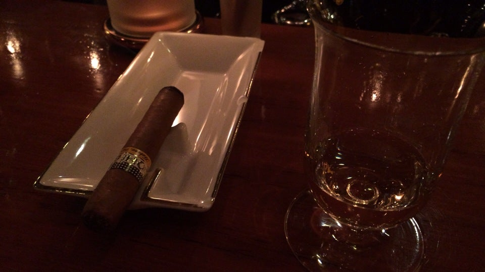 Cigar Bar Chardonnay