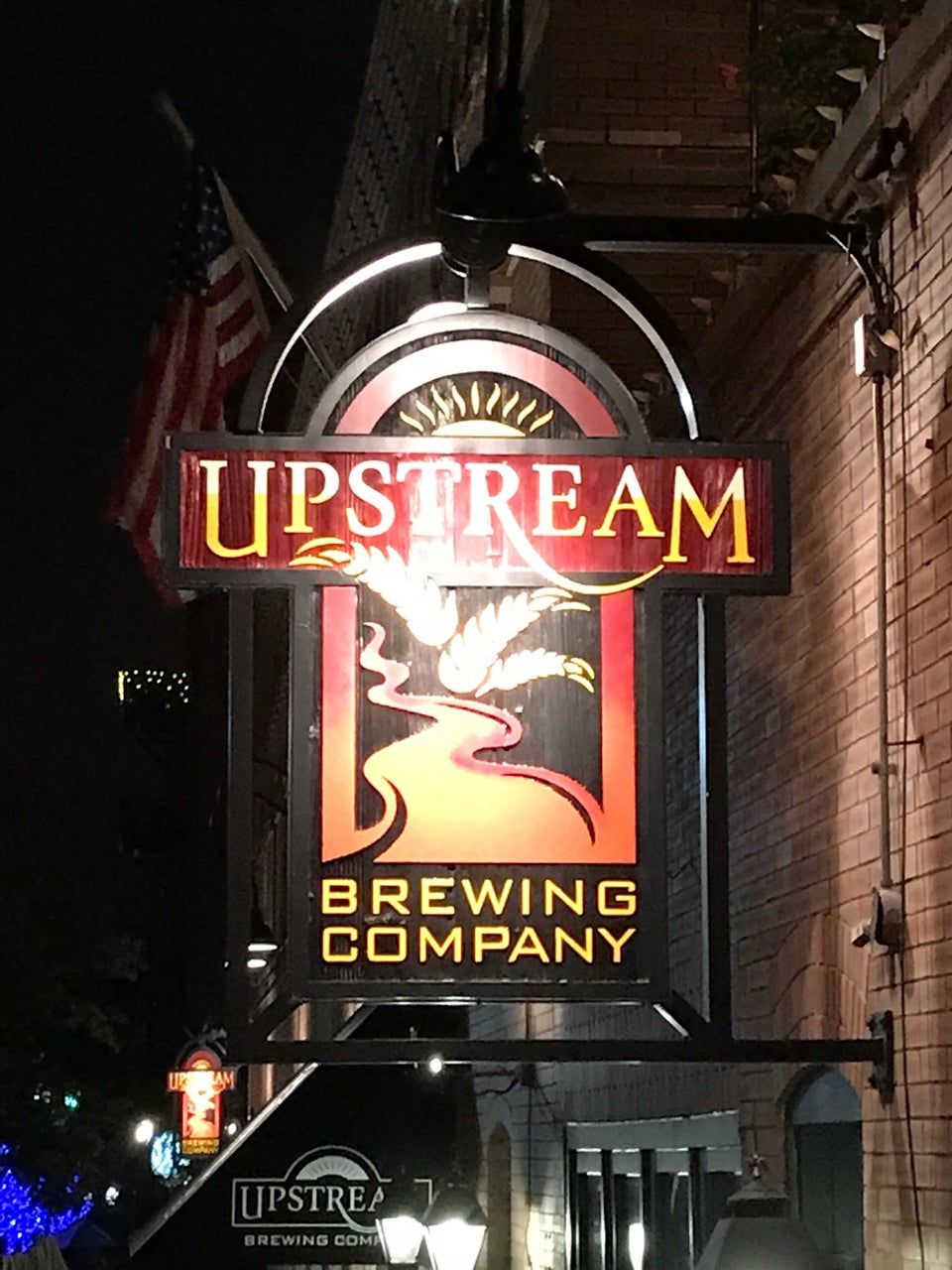 Photo of Upstream Brewing Company