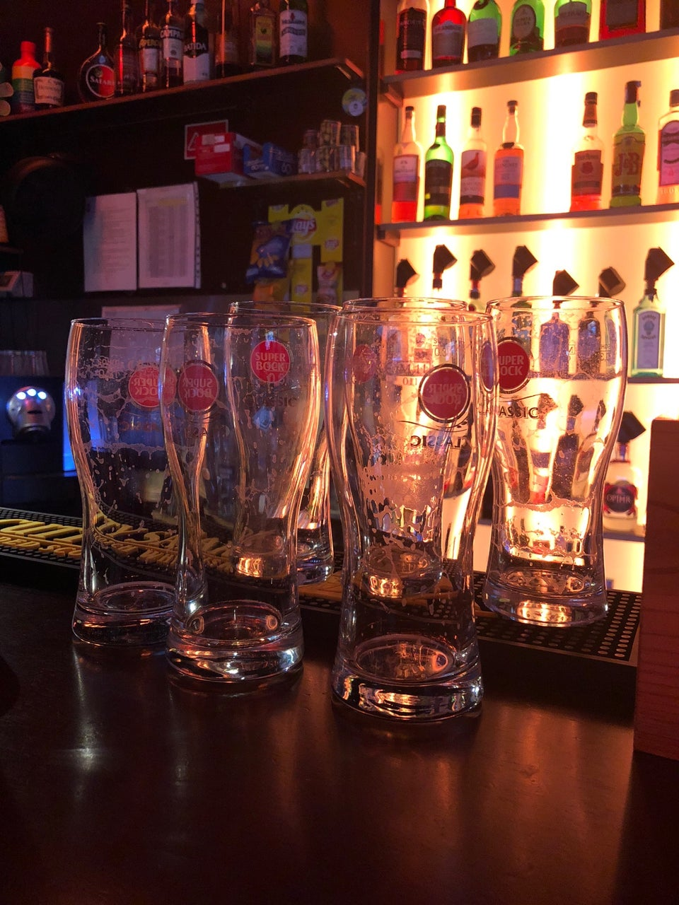 Photo of Bar Tr3s