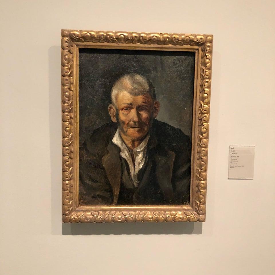 Photo of Museu Picasso