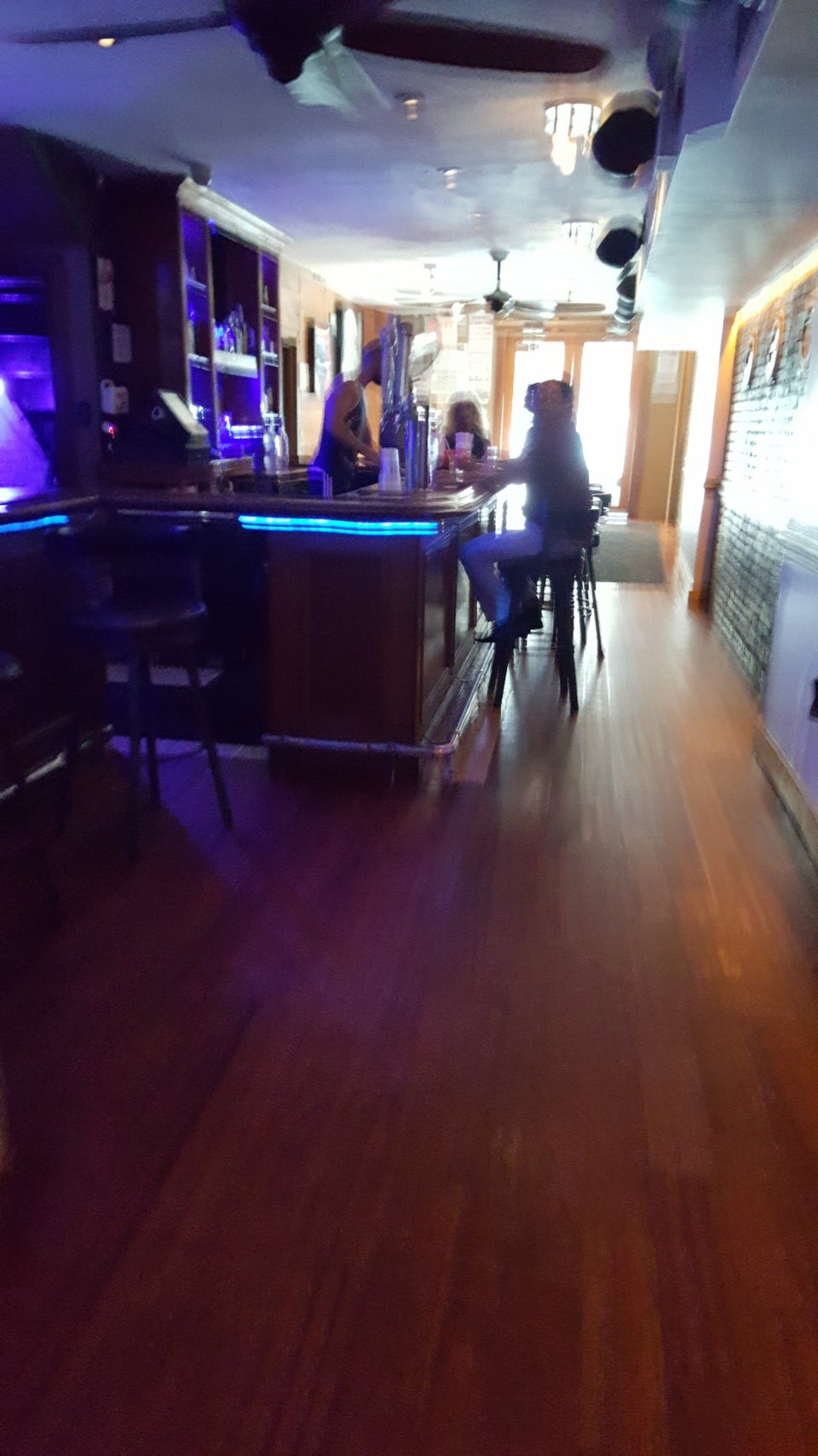 Photo of Ritz Bar and Lounge