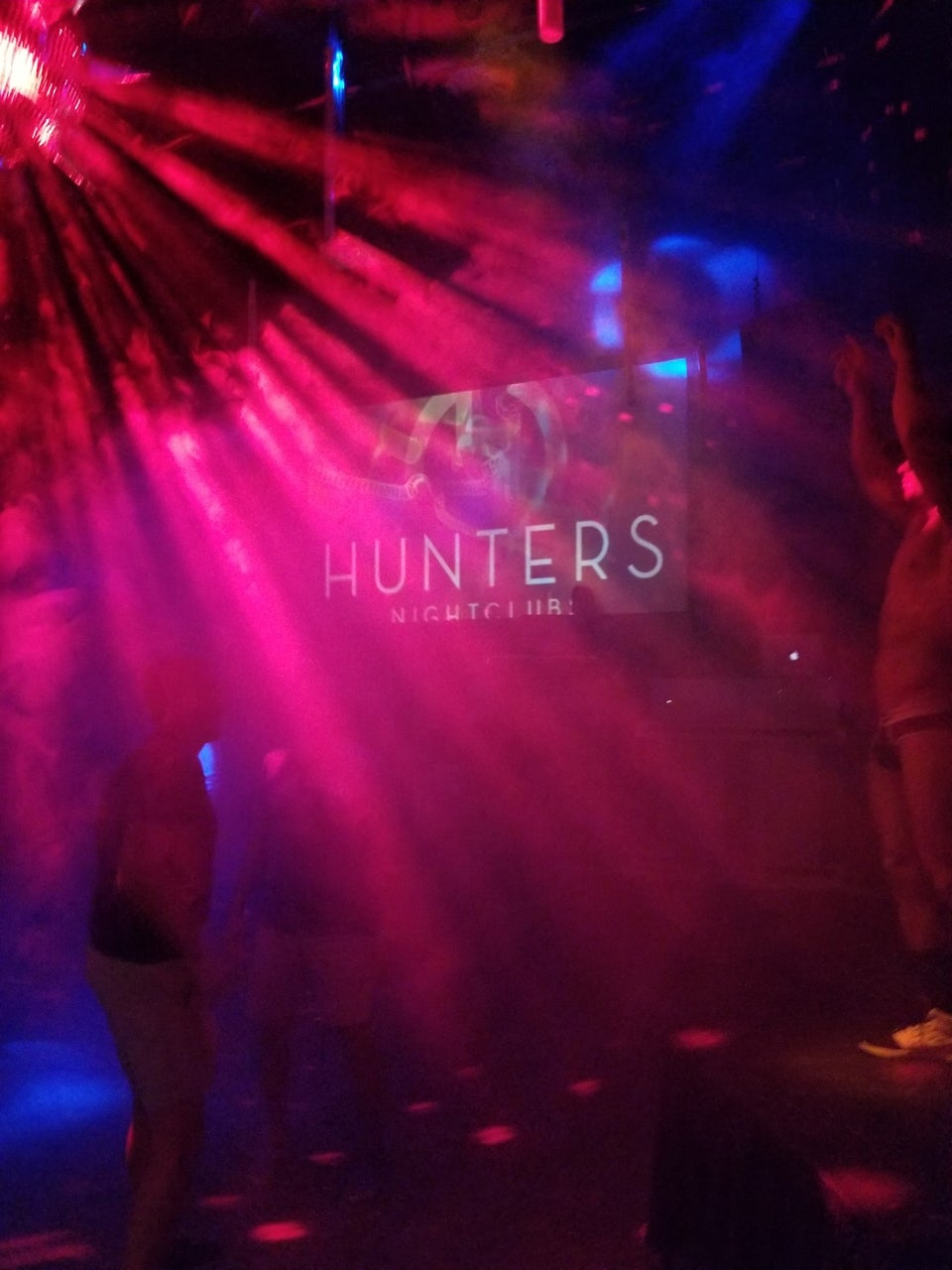 Photo of Hunters