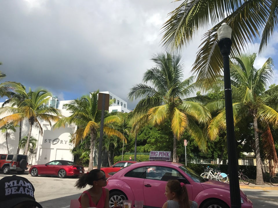 Photo of Big Pink
