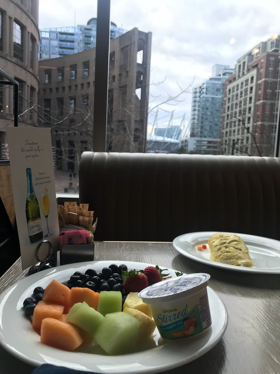 Photo of The Westin Grand, Vancouver