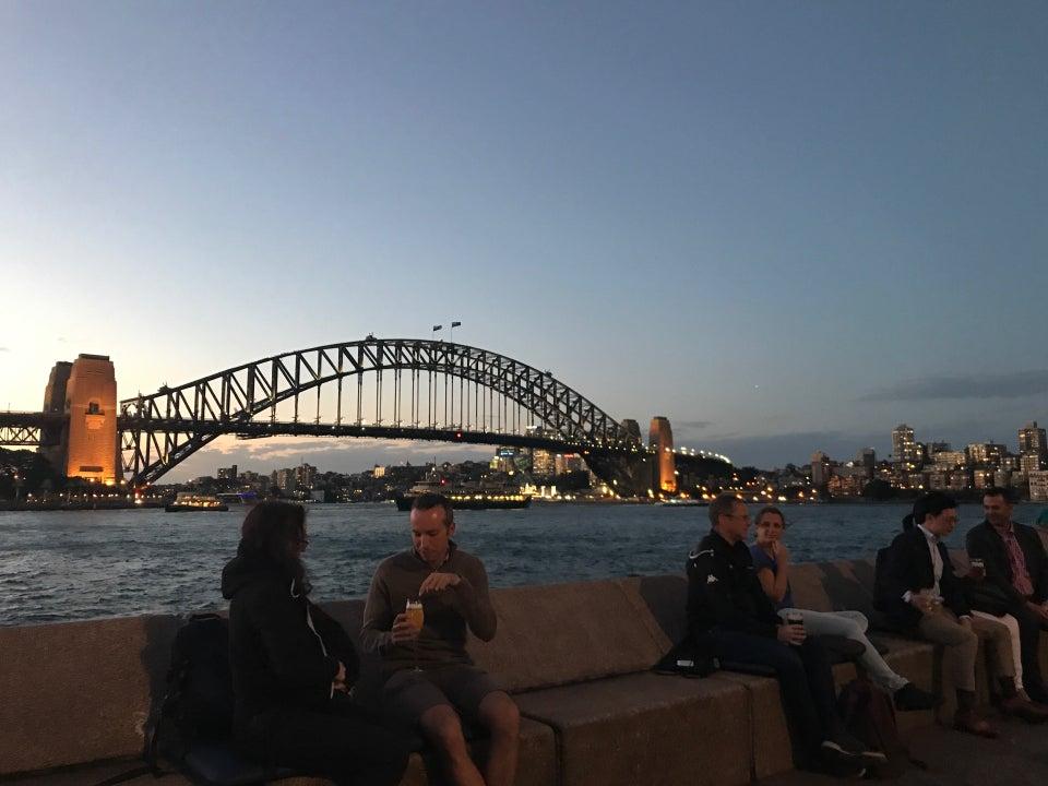 Photo of Opera Bar