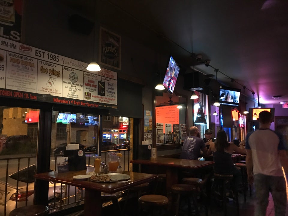 Photo of Steny's Bar & Grill