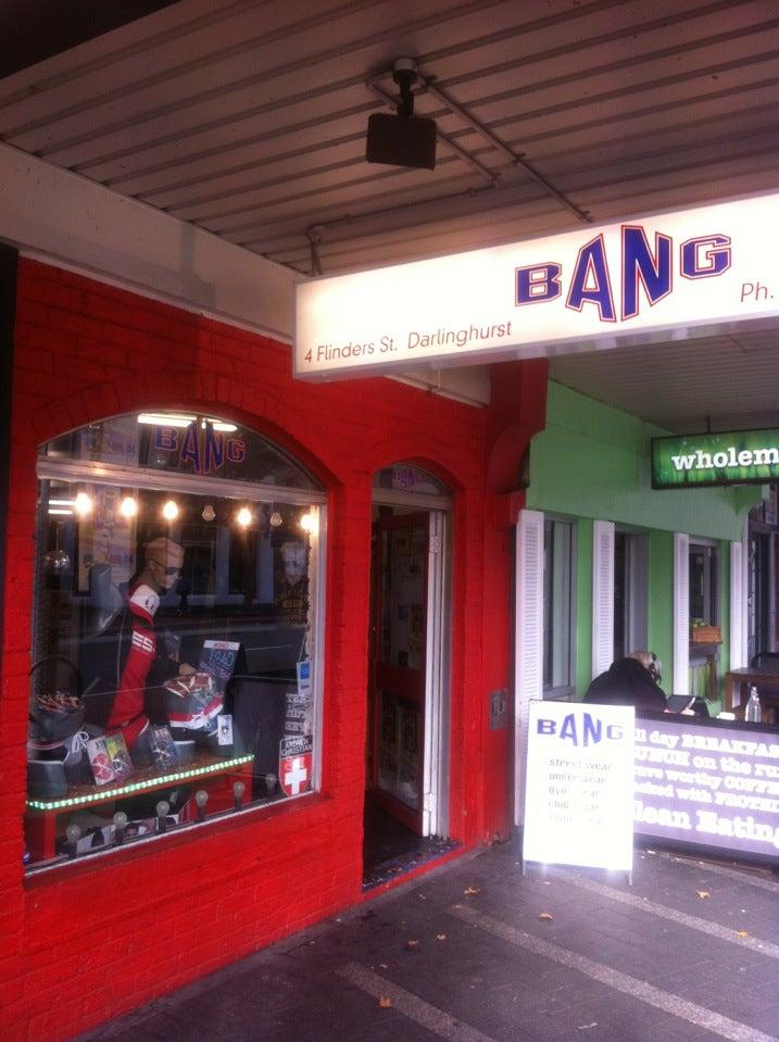 Photo of Bang Clothing