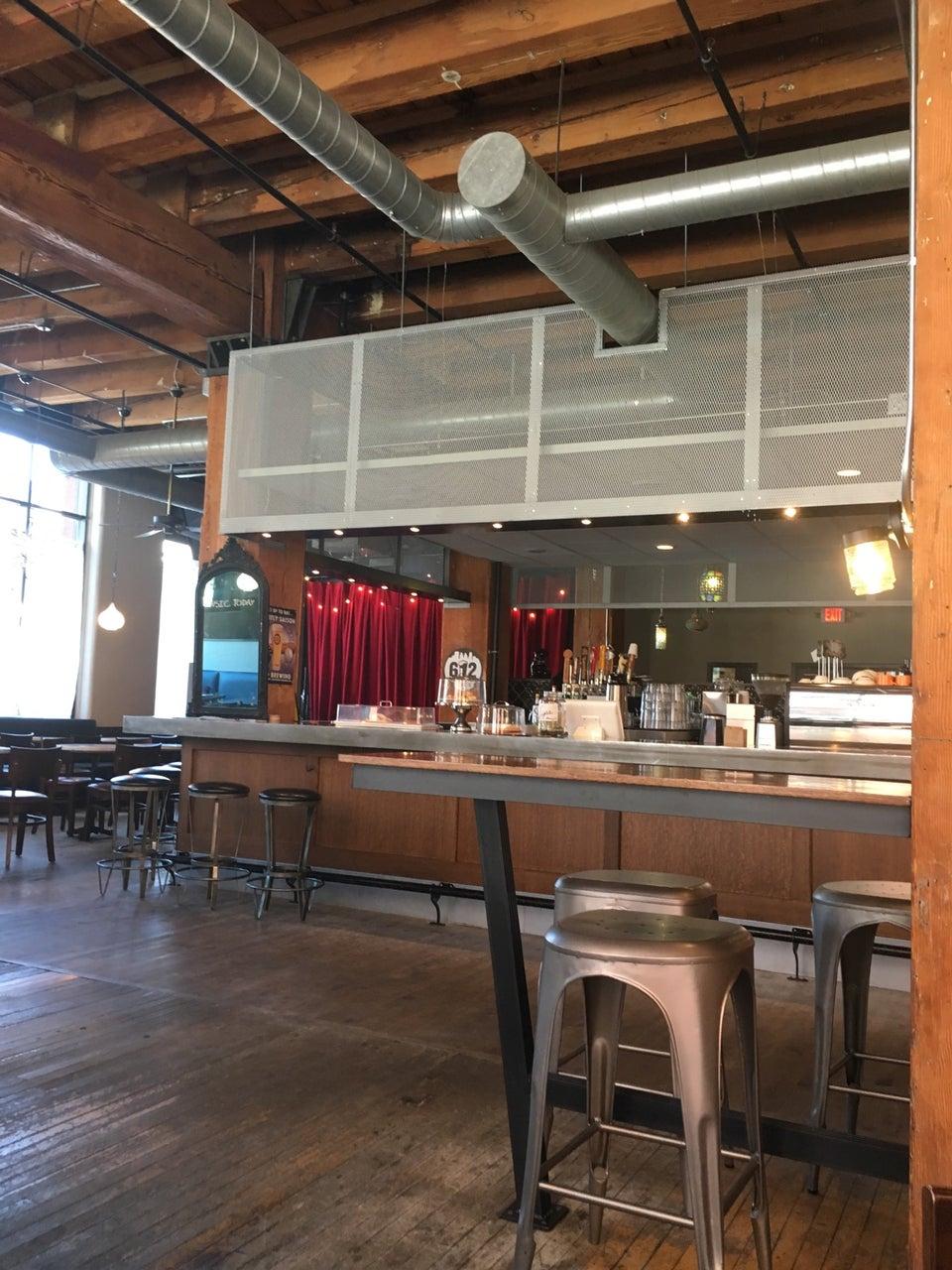 Photo of Black Dog Coffee and Wine Bar