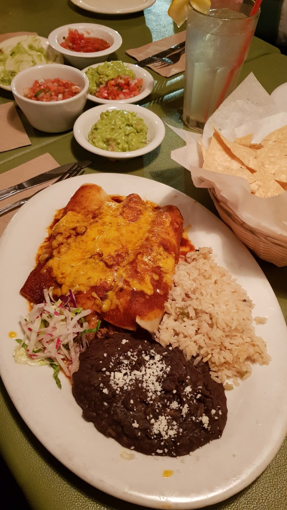 Photo of Marix Tex Mex Cafe