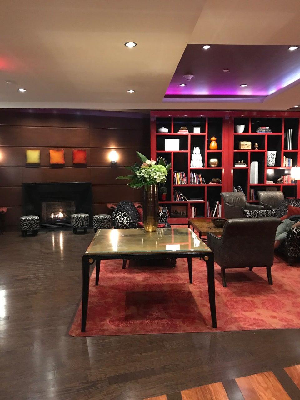 Photo of Millennium Bostonian Hotel