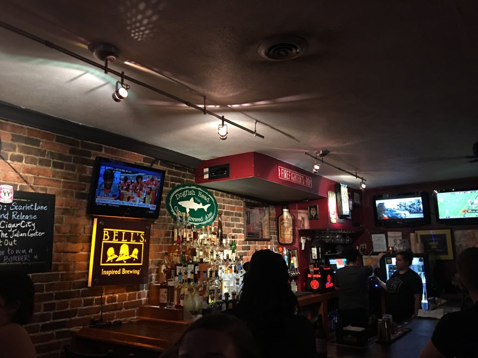 Photo of Mass Avenue Pub